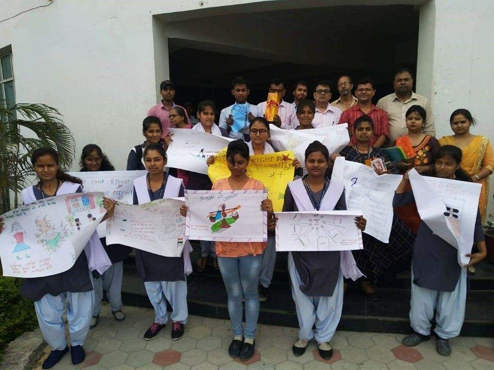 Agriculture college in Bihar, Dr cv raman university