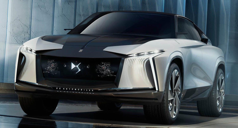دي أس آرو سبورت 2020 سيارة الدفع الرباعي الفرنسية الفاخرة لمستقبل الفخامة النظيفة موقع ويلز Car Car Design Luxury Car Brands