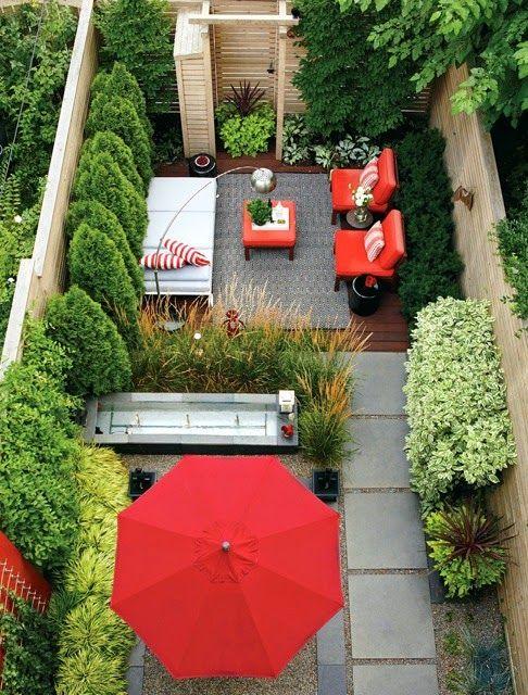 Facilisimo Com I Love It Patio Y Jardin Decoraciones De Jardin