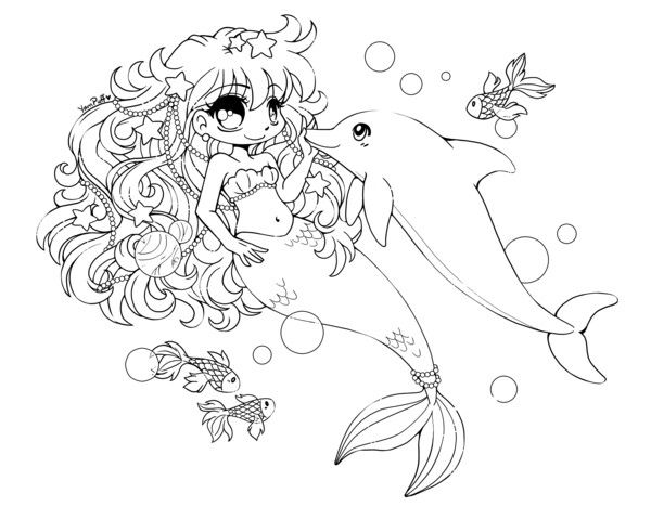 Yampuff Coloriage Dolls Dessin Coloriage Coloriage
