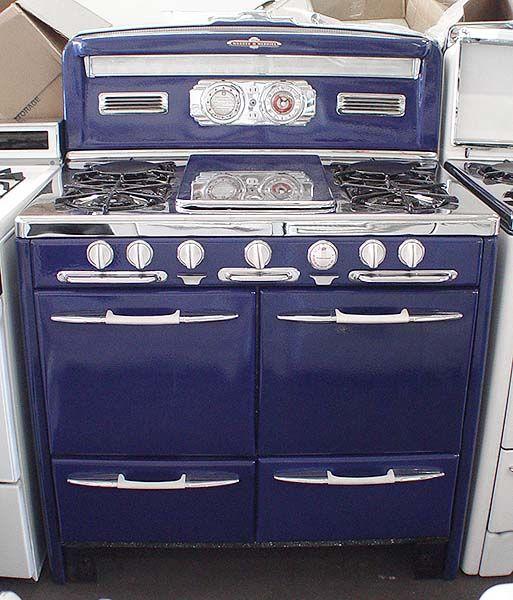 OOOHHHH :) General Appliance Refinishing, Inc.