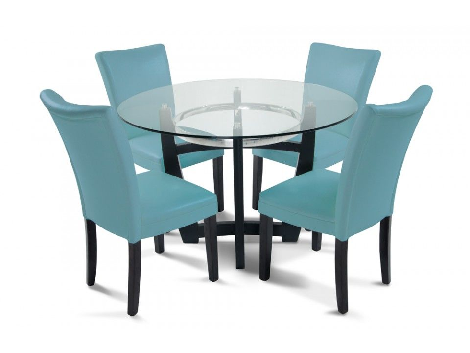 Matinee Dining 5 Piece Set Dining Dining Room Sets Bob S Discount Furniture