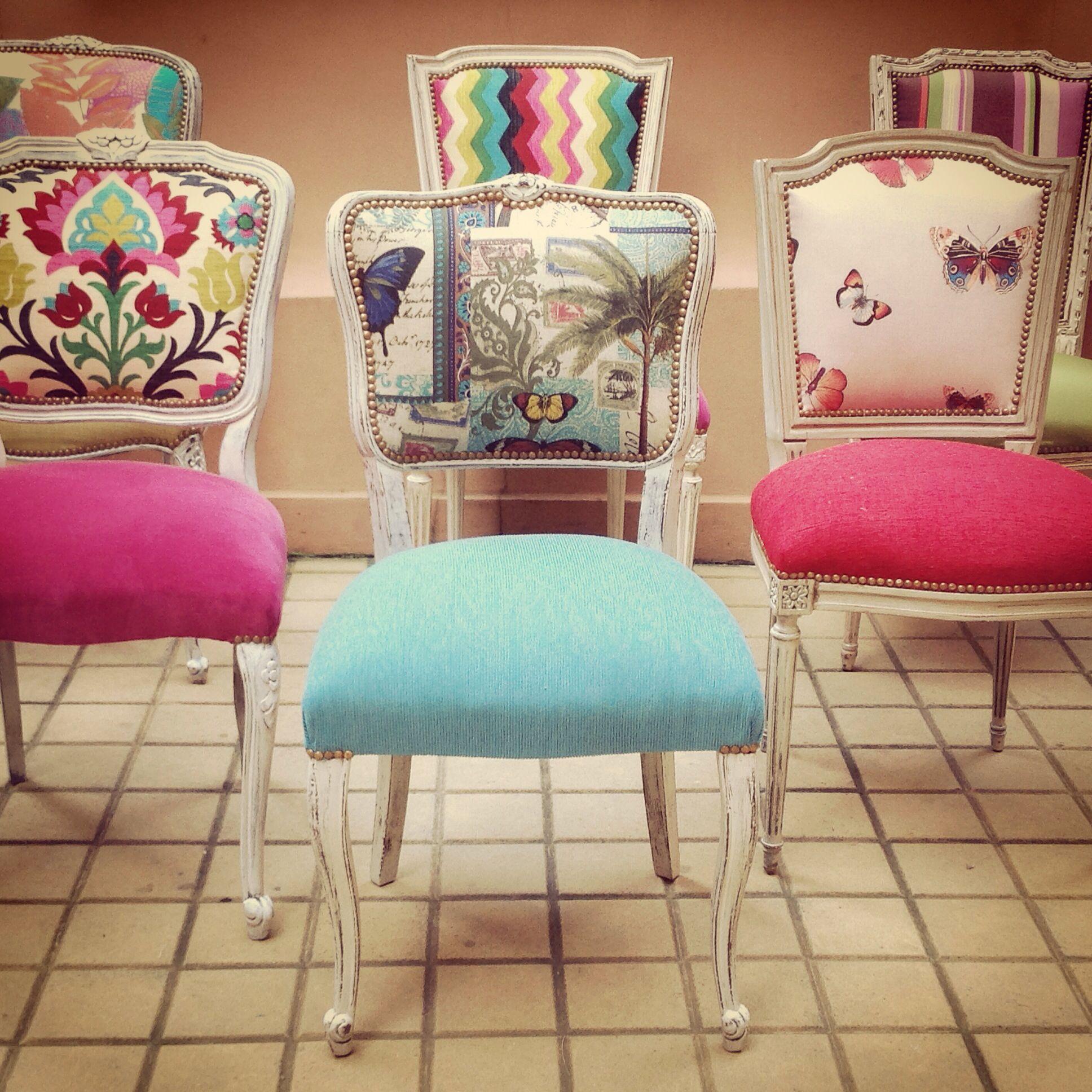 sillas homely pinterest fauteuils chaises et meubles. Black Bedroom Furniture Sets. Home Design Ideas