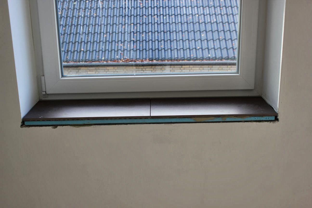Fensterbank fliesen   Fensterbänke, Fenster, Bank