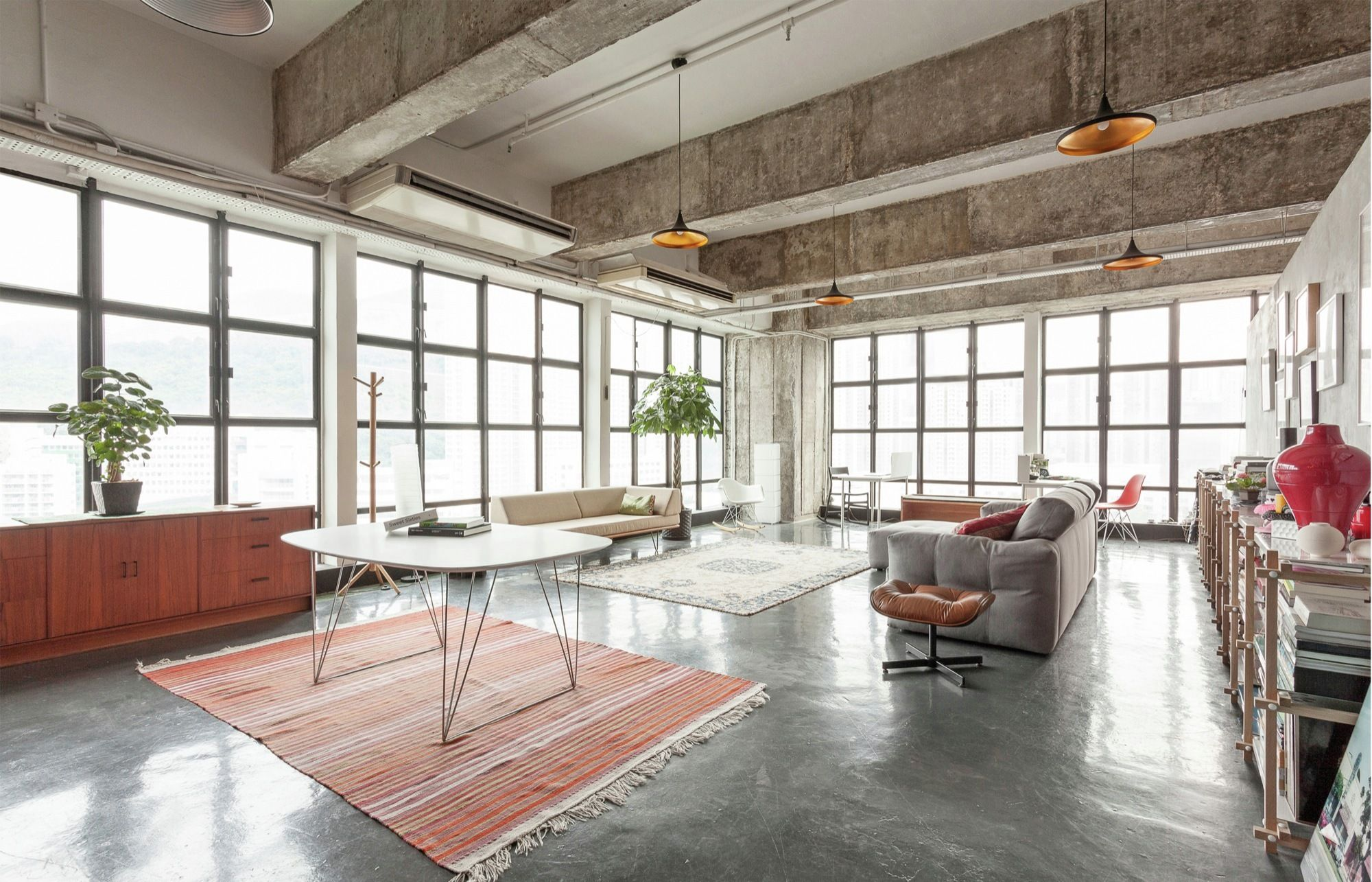 Red Hook Brooklyn Loft Location for and Shoots