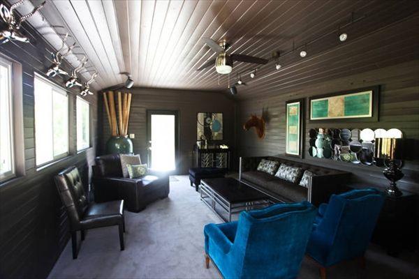 Jeh Ranch Groom S Room Grooms Room Rustic Wedding Venues
