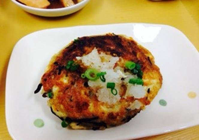Okara & Natto Faux Hamburger Recipe -  How are you today? How about making Okara & Natto Faux Hamburger?