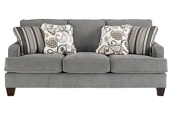 Ashley Furniture Gray Living Room Set Ashley Furniture Sofas