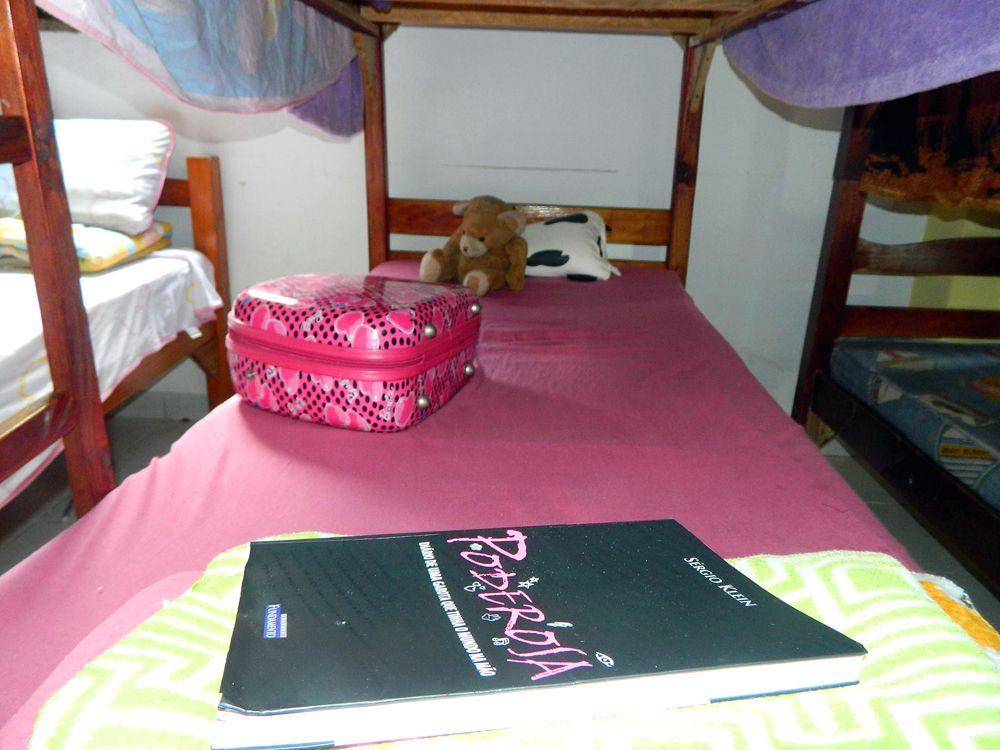 Dormitório www.acampamentoiswe.com.br