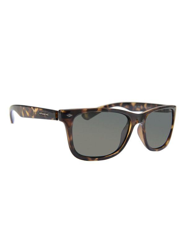 30cdf0fc7b Gafas de sol Polaroid #animalprint #elcorteingles | Gafas de sol ...