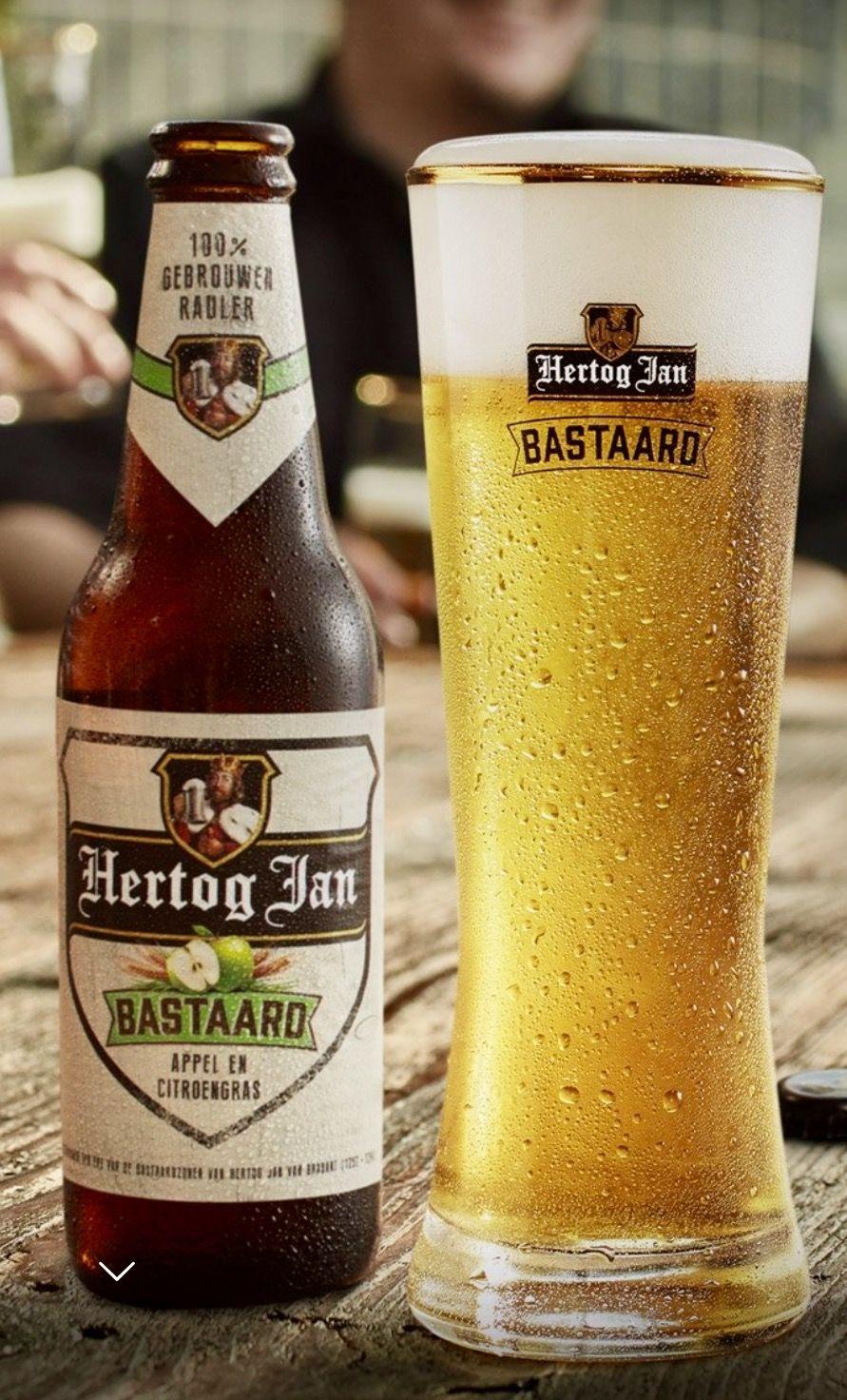 Hertog Jan Bastaard Met Afbeeldingen Bier