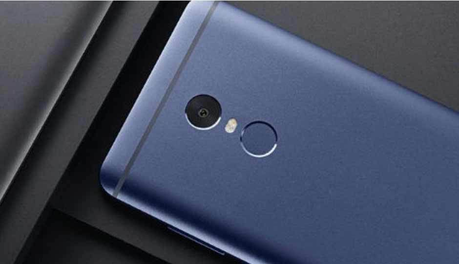 6gb Ram Redmi Note 5 Pro All Colours Of Redmi Note 5 To Go On