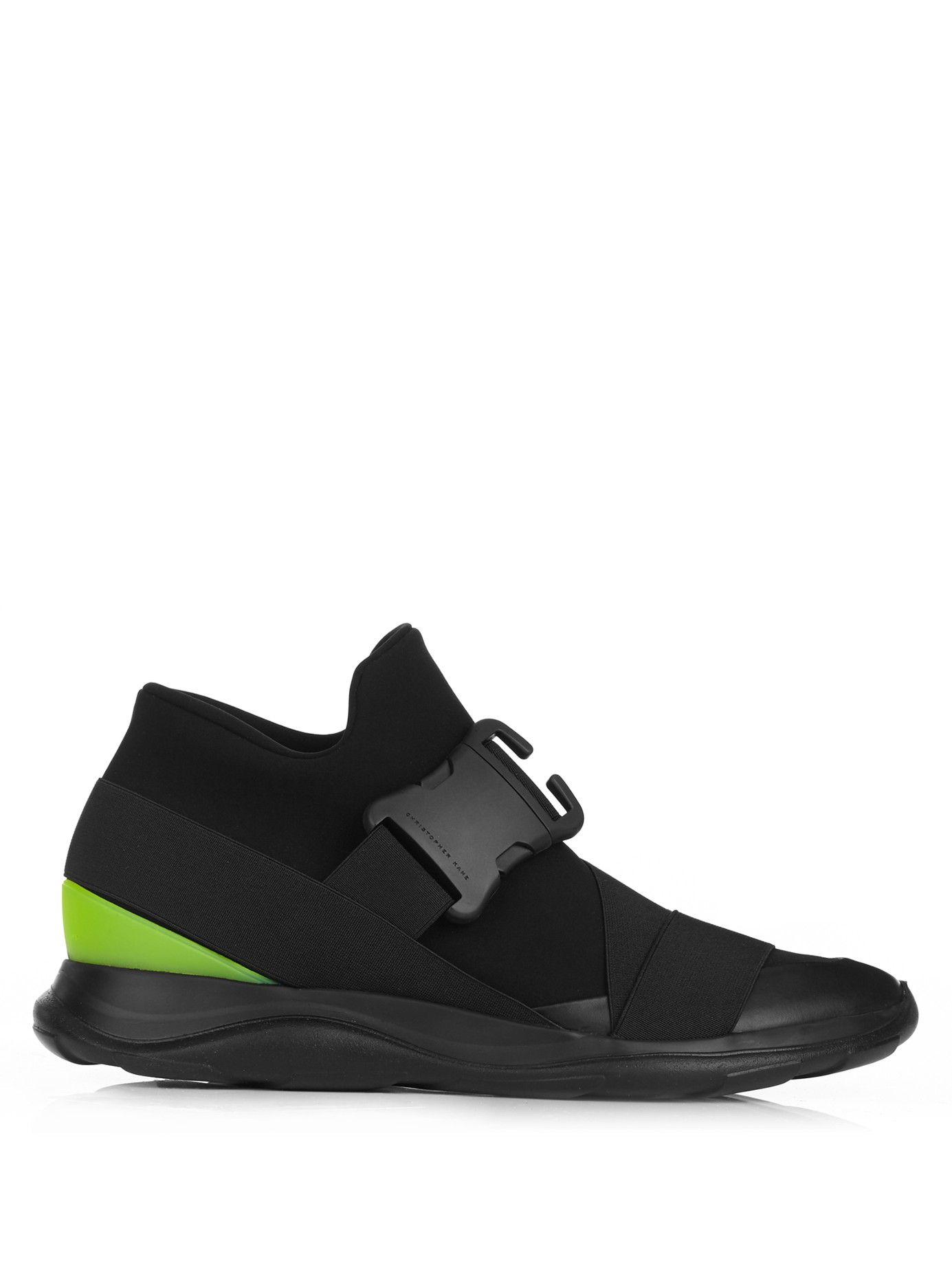 Chaussures - Haute-tops Et Baskets Christopher Kane ZvZ7Q9