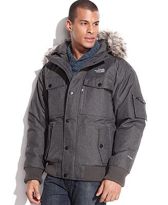 The North Face Jacket Gotham 550 Fill Down Waterproof Hyvent Jacket