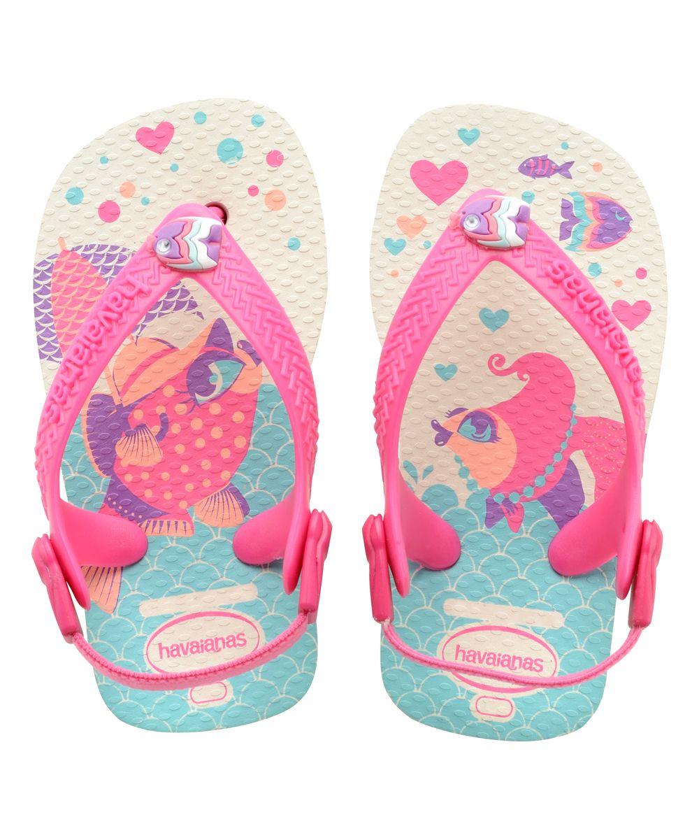 cc8705e3df7eb0 White   Rose Baby Pets Sandal