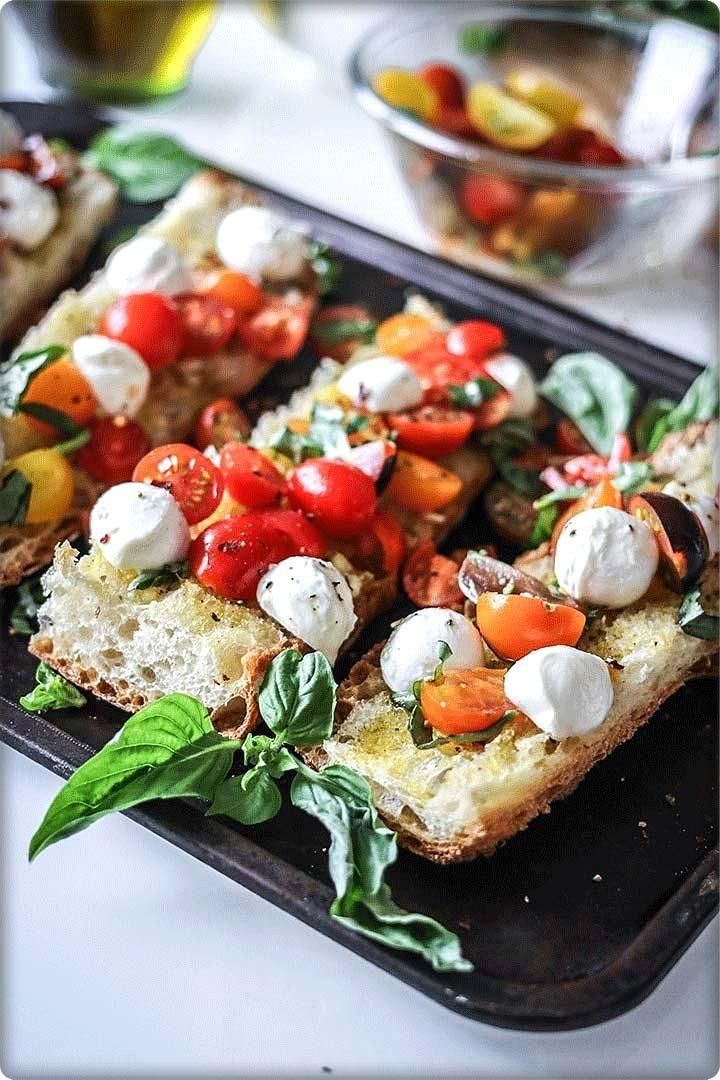 #Italian #Recipes #With #Chicken #Gourmet #Summer