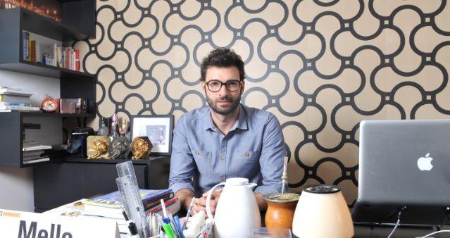 Os 50 mais inovadores do marketing brasileiro: Lucas Mello e o modelo de negócios da LiveAD