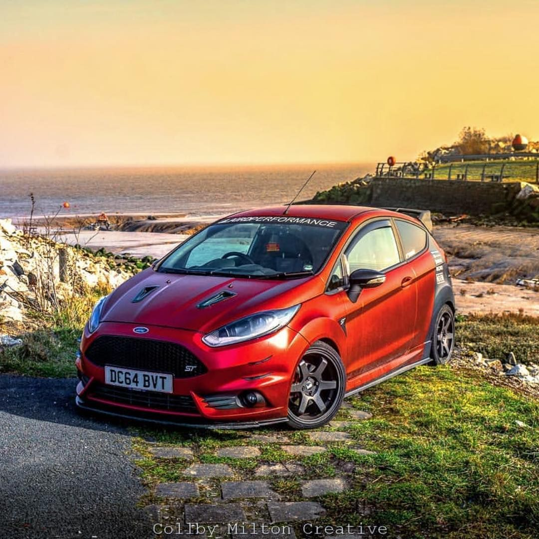 Watch The Best Youtube Videos Online Owner Twotonest Photo Collbymiltoncreative Ford Fiesta St