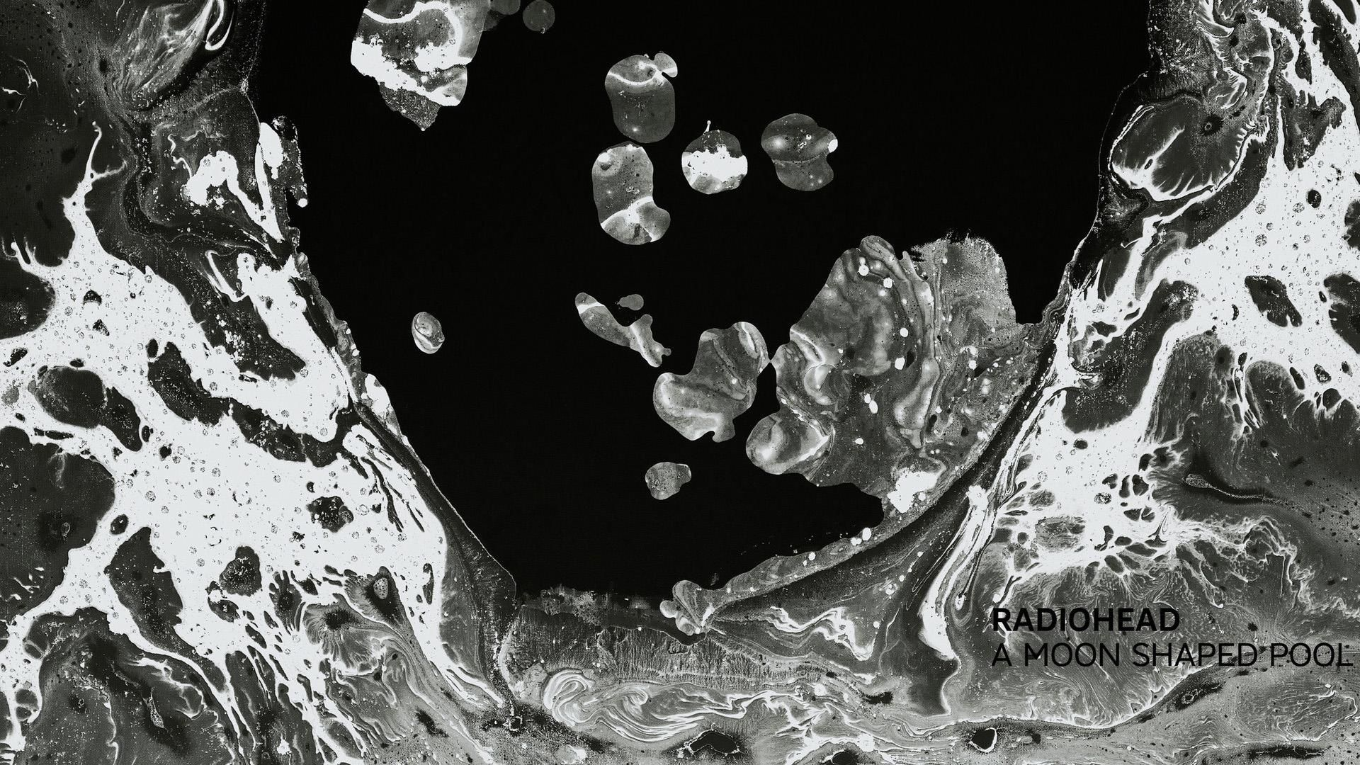 Radiohead A Moon Shaped Pool 1920x1080 Hq Backgrounds Hd Wallpapers Gallery Gallsource Com Musica