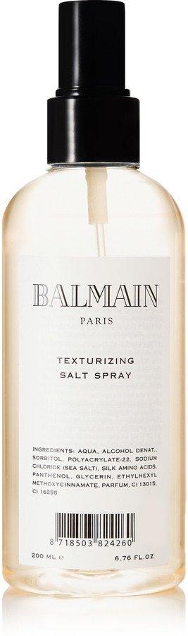 Pin for Later: Jeder kann dank Balmain bald Haare wie Kendall Jenner und Gigi Hadid haben  Balmain Textur-verleihendes Salzspray, 200 ml (27 €)
