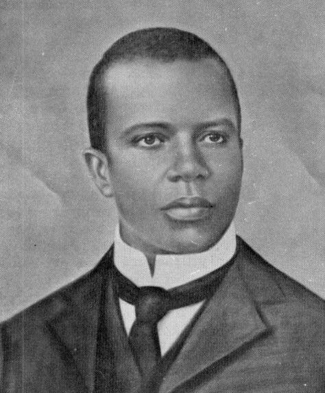 Scott Joplin.