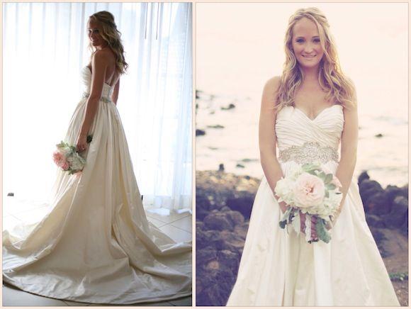 Trending Ashley Doug Lazaro Wedding from Beloved Boutique Wedding Photography PreOwned Wedding Dresses