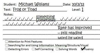 This template can be used with avery labels 5352 to create labels this template can be used with avery labels 5352 to create labels you can take notes on during guided reading and then peel off and place in individual maxwellsz