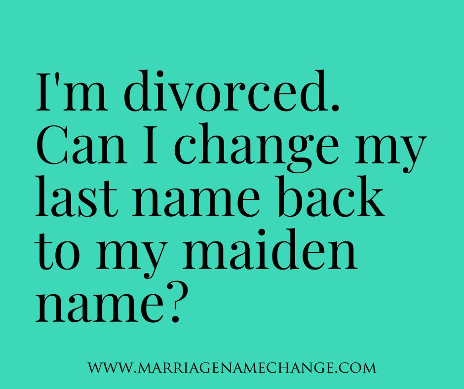 Pin On Marriage Name Change Blog