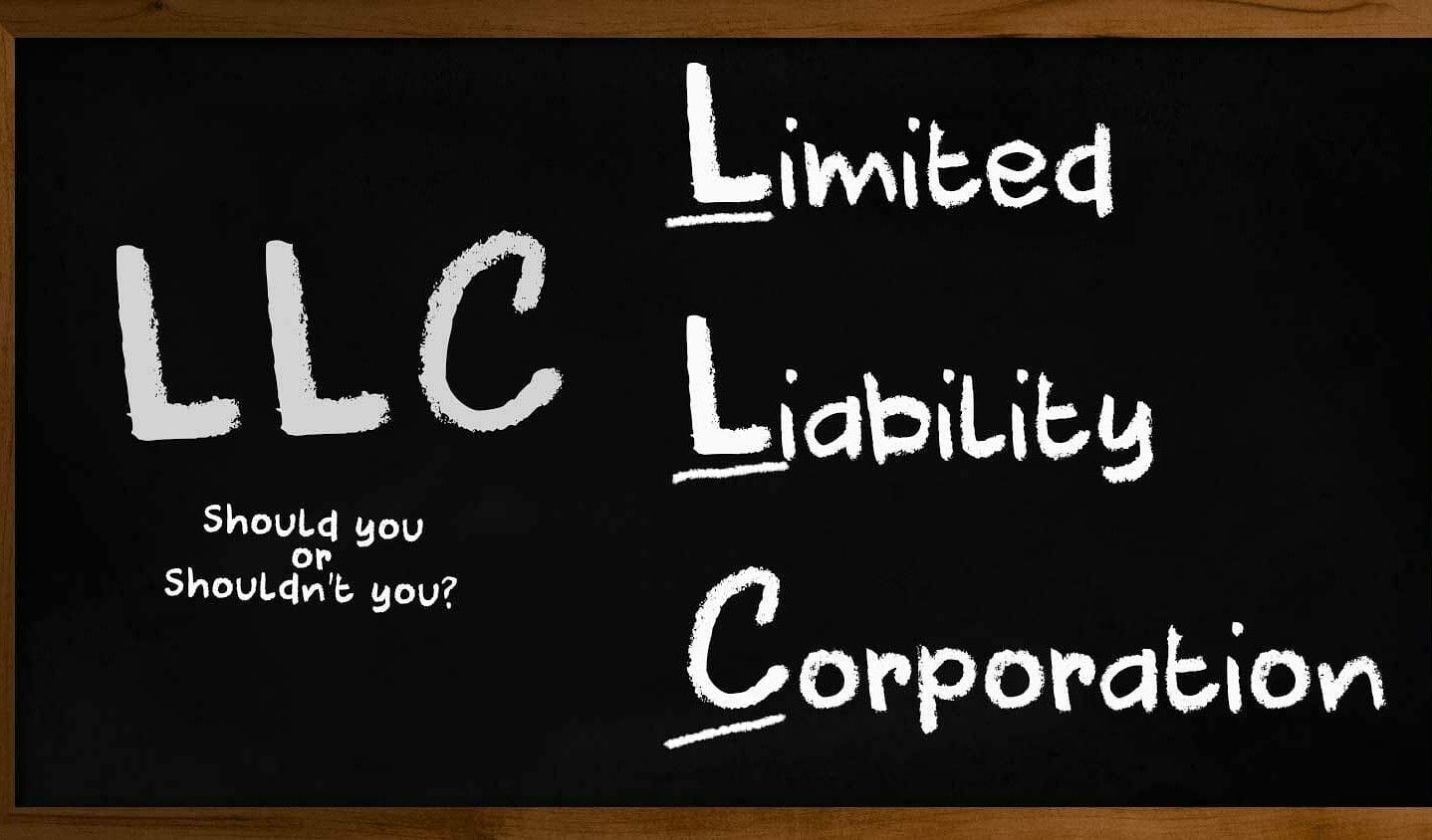 LLC, Is it a Good Choice? The What, When, and Why