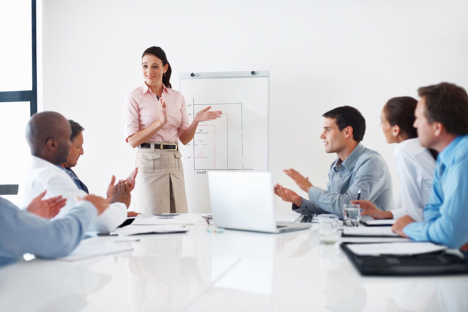Ways To Combat Presentation Anxiety  Presentation Skills And