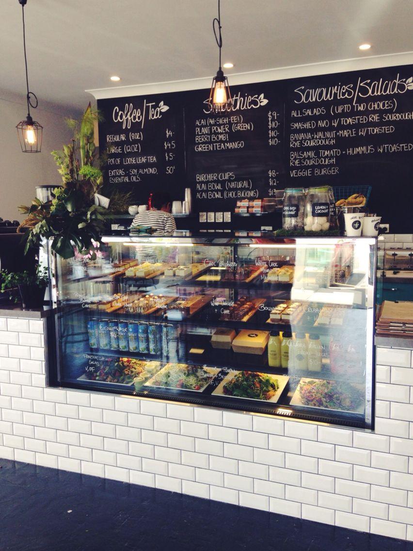 Idea Para Vitrina Y Mesa De Atencin Restaurant Cafe