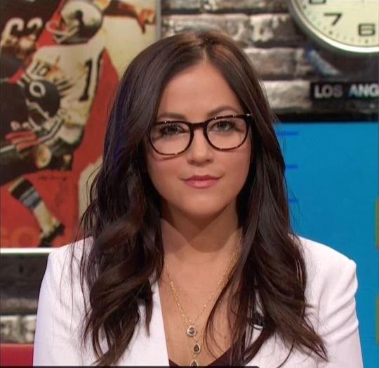 Good Morning Football : Kay adams good morning football pinterest