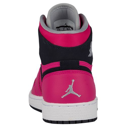 new style 0b6bb 1e237 Jordan AJ 1 High - Girls' Grade School | flagg&SlimGoody ...