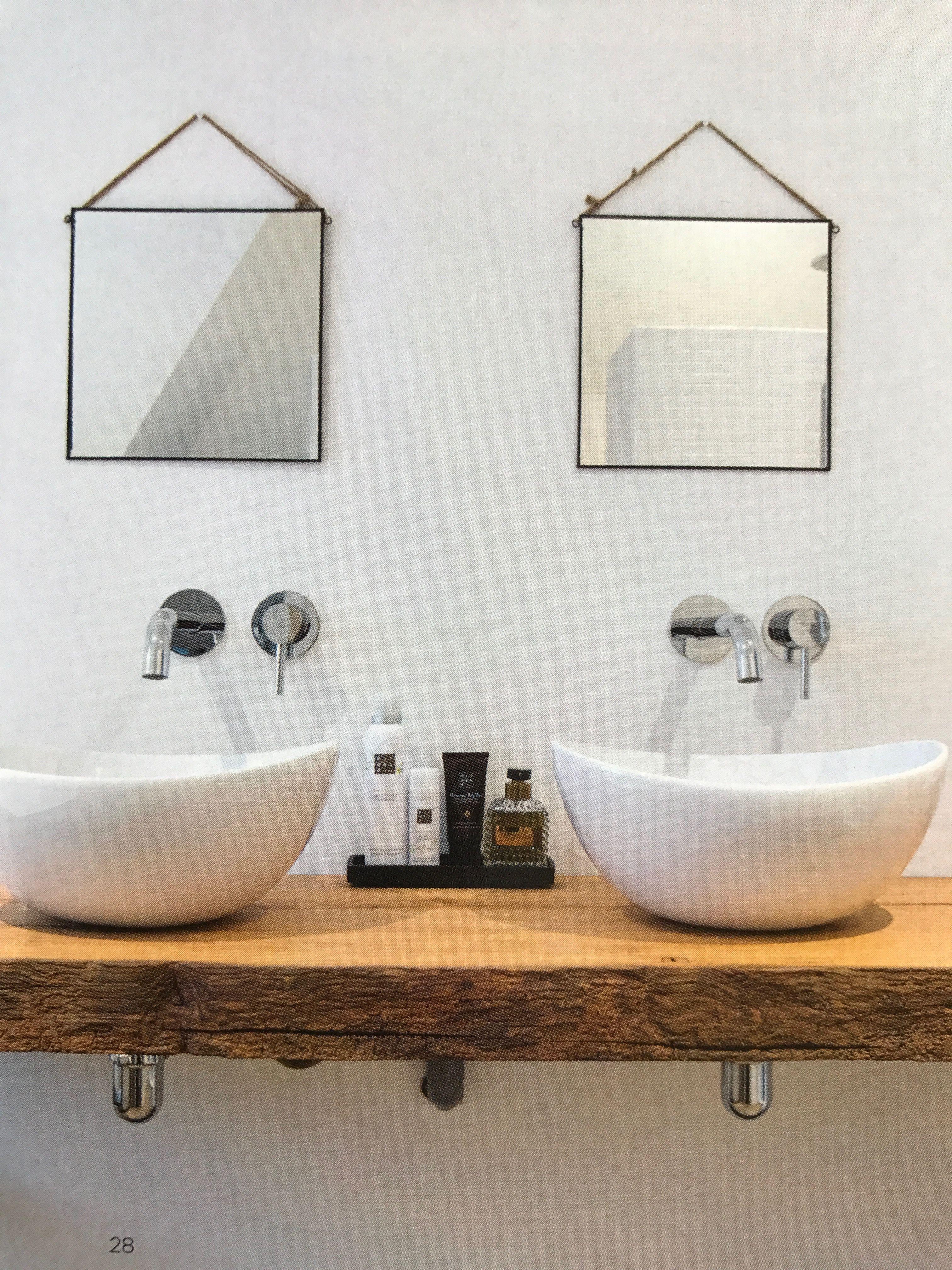 Badkamer Ideeen Hout : Badkamer ideeen inloopdouche huis decor