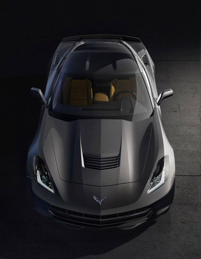 2014 chevrolet corvette stingray at 2013 NAIAS Chevrolet