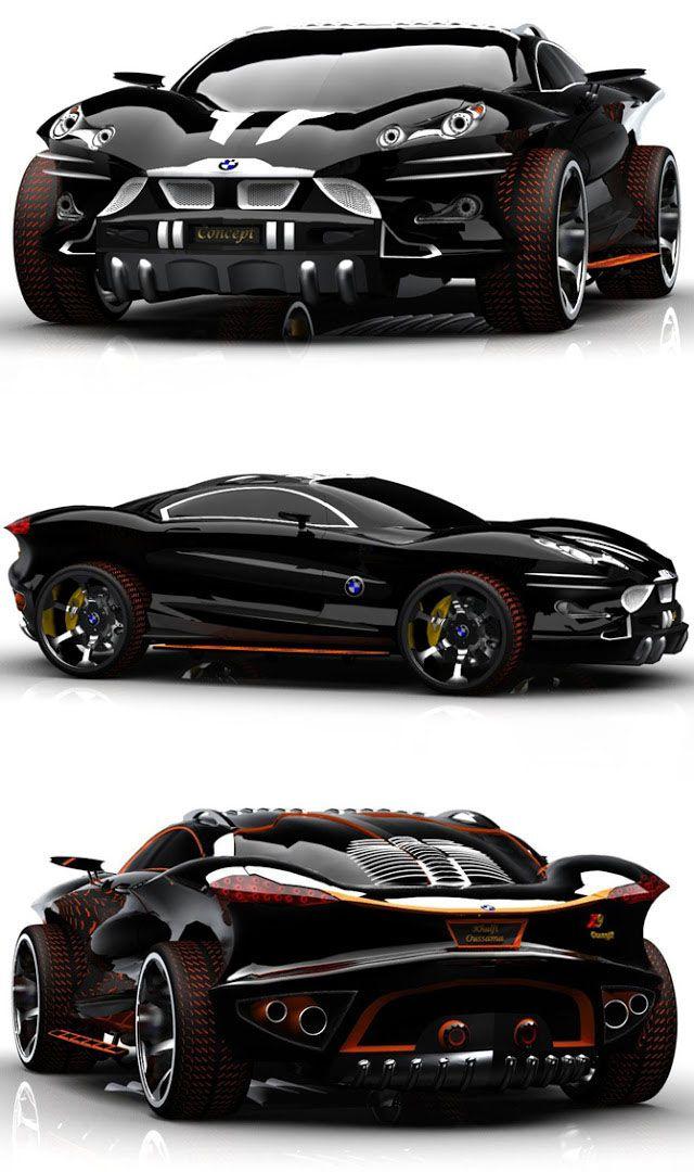 Bmw X9 Concept Bmw Concept Car Sports Cars Luxury Best Luxury Cars