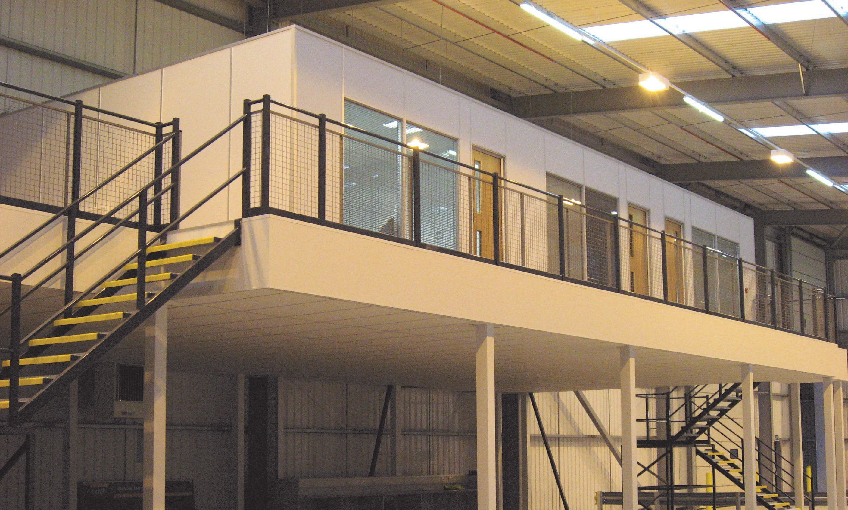 mezzanine floor ideas trendy products mezzanine floor