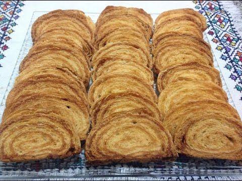 فقاص بسكوي سهل و لذيذ من المطبخ المغربي مع ربيعة Biscuits Fekkas Youtube Biscuits Food Bread