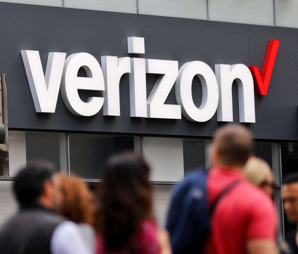 Verizon Viewed As Frontrunner For Project