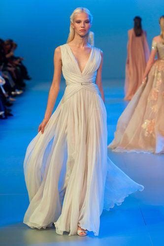 Wedding Dresses at Paris Haute Couture Fashion Week 2014   POPSUGAR Fashion