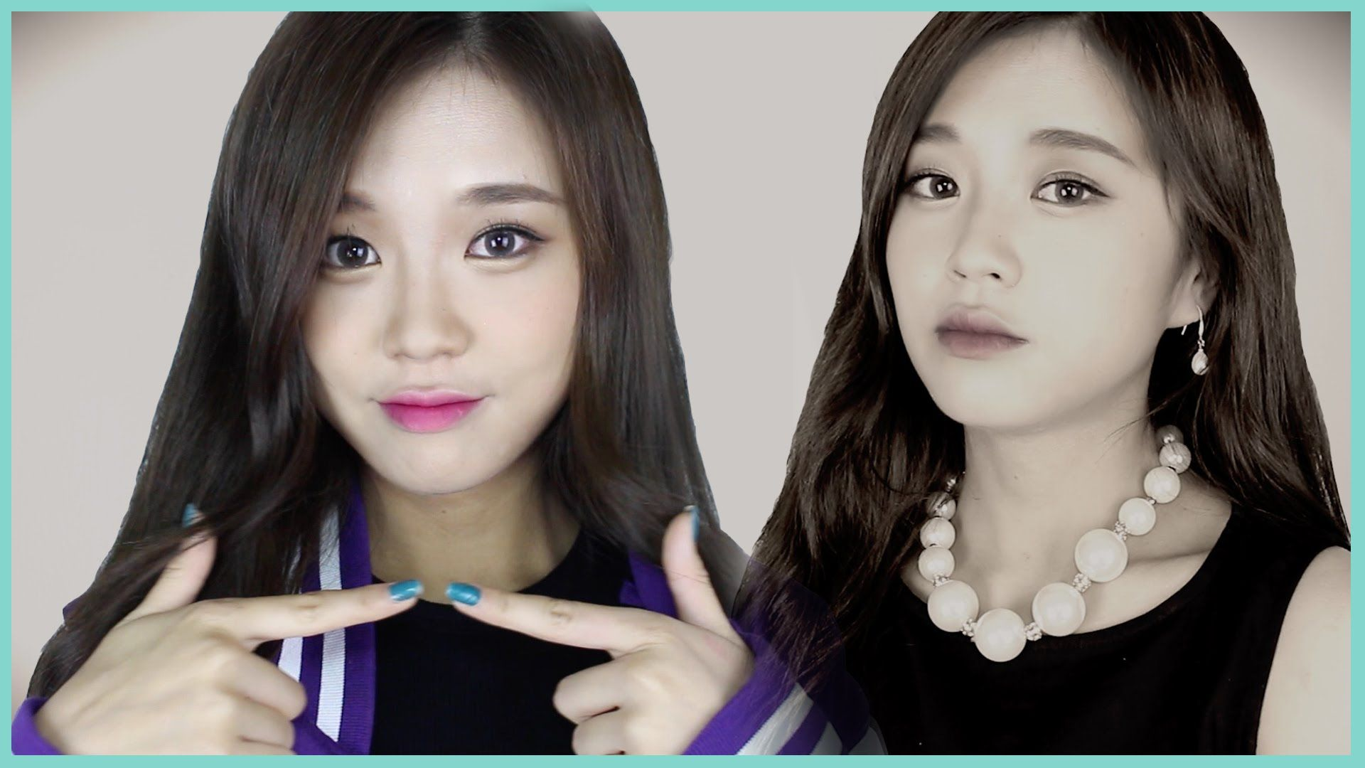 Twice tzuyu makeup tutorial too lazy for makeup pinterest twice tzuyu makeup tutorial baditri Image collections