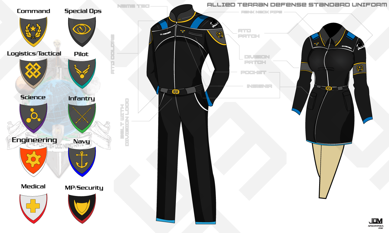Military uniforms google search military futuristic for Space pattern clothing