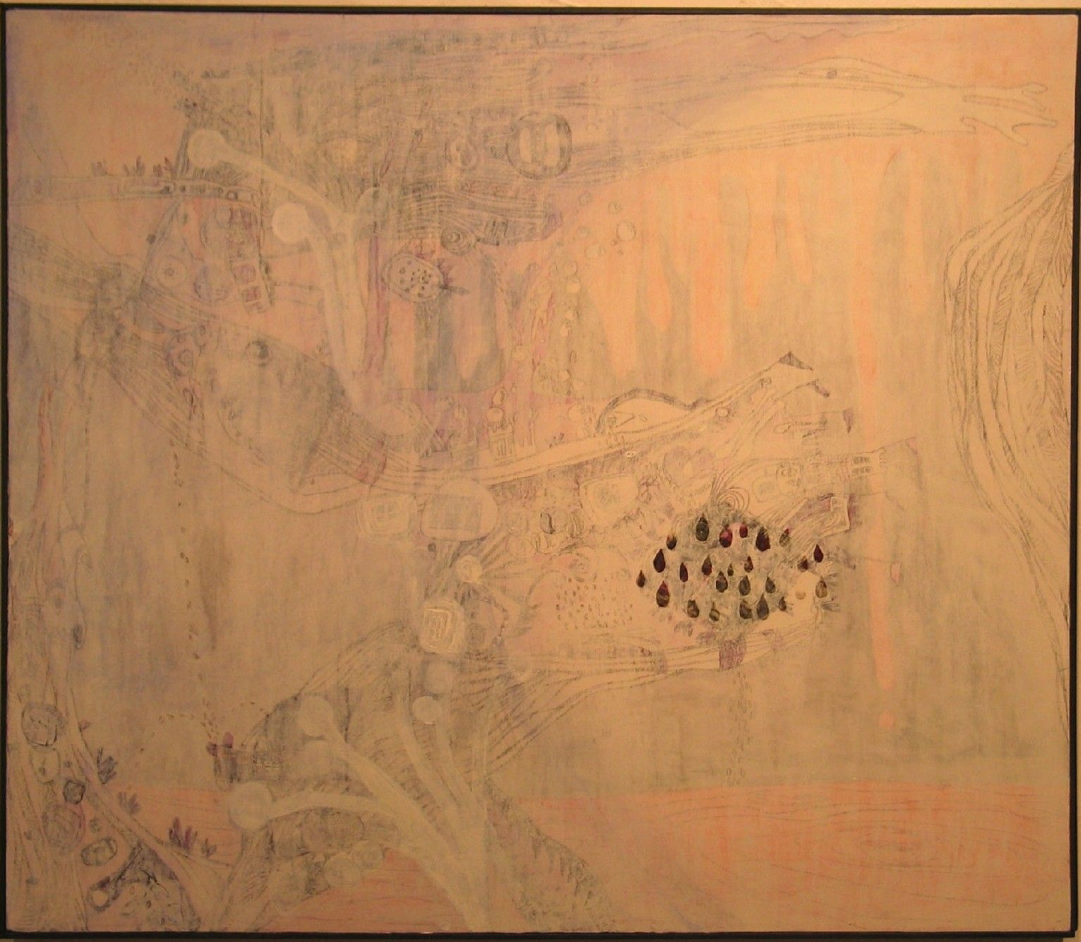 Reunited lam tin wai art contemporary asia