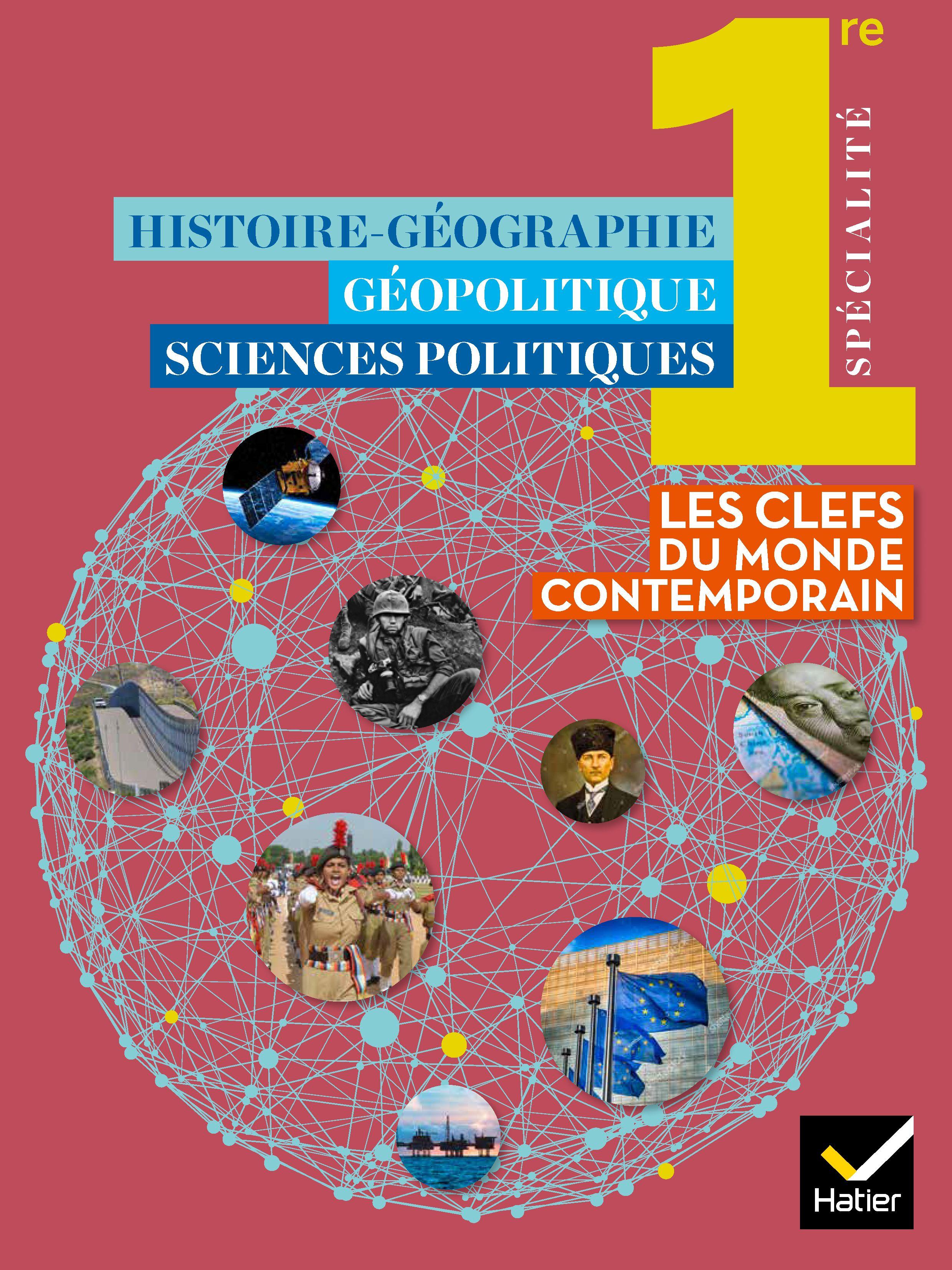 Geopolitique 1re Science Politique Geopolitique Histoire Geographie