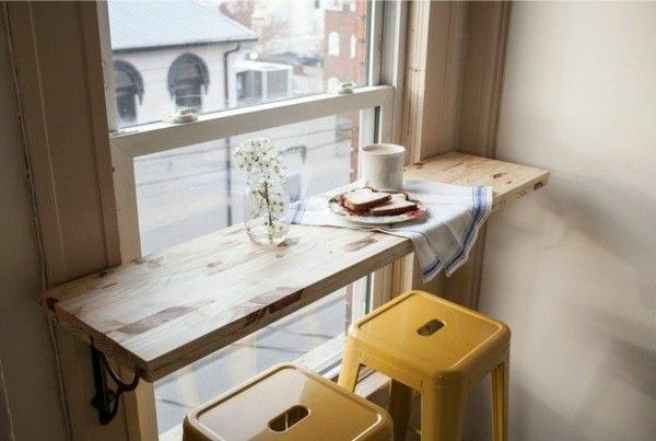 small apartment set breakfast African tips like Pinterest - kleine wohnzimmer modern