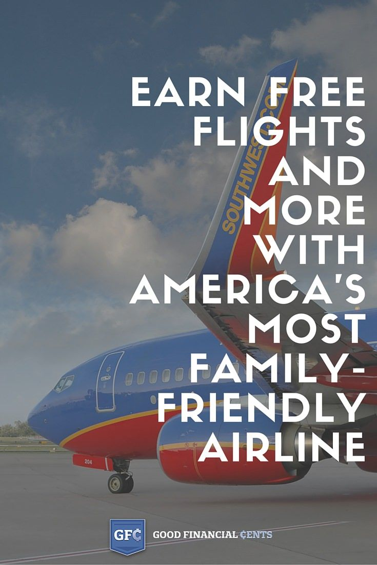 Southwest Airlines Rapid Rewards Card Review For 2019 Best