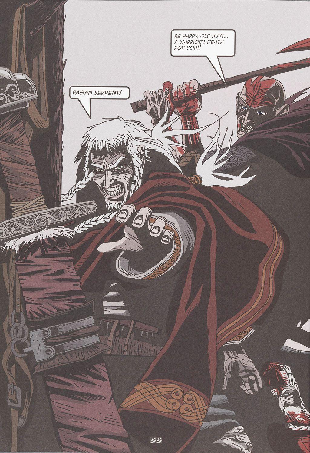 'Emperor of the Irish': Brian Boru and the Battle of Clontarf 1014 | Irish  | Pinterest | Irish, Brian boru and Battle