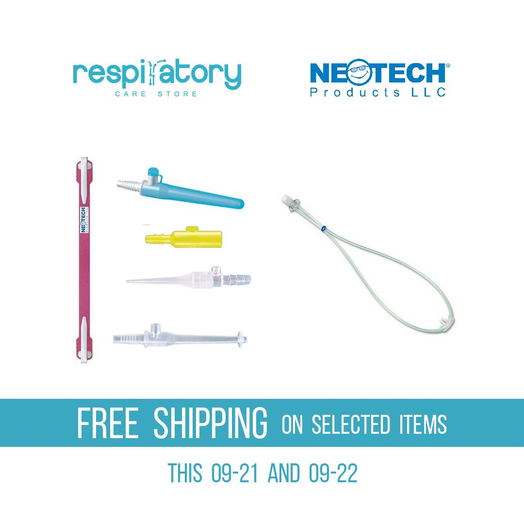 FreeShipping on selected Neotech products. Only this 09