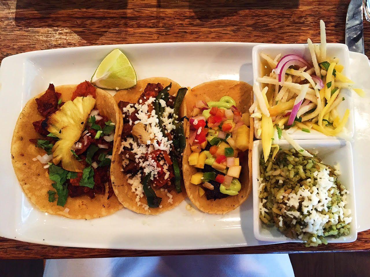 Urban Taco Redefines Modern Mexican Cuisine
