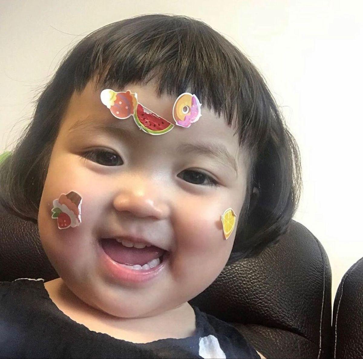 Dudaff Anak Lucu Gambar Bayi Lucu Gambar Bayi